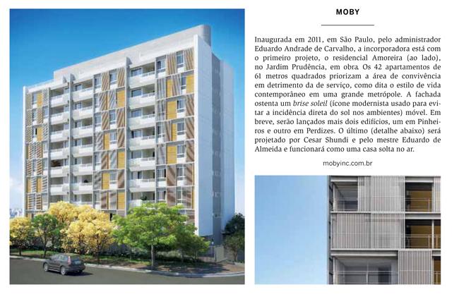 Seres Urbanos - Wish Casa - Moby