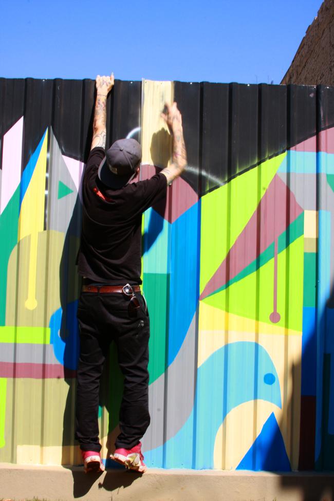 Grafite Mourato 473 06